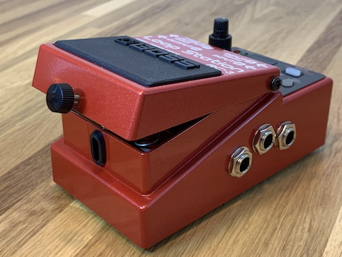 loop station recensione relazione loopstation confronto boss rc3 looper rc-3
